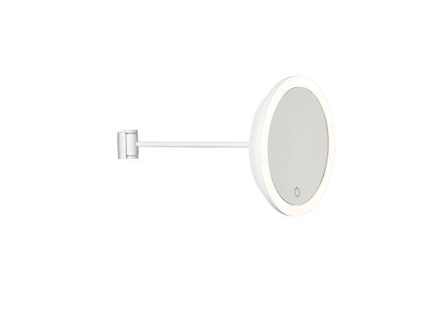 Zone - Wall Mirror - White (10922)