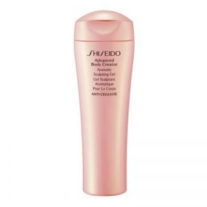 Shiseido - Advanced Body Creator Aromatic Sculpting Gel 200 ml