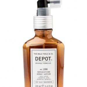 Depot - No. 208 Detoxifying Spray Lotion - 100 ml