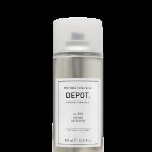 Depot - No. 306 Strong Hairspray - 400 ml