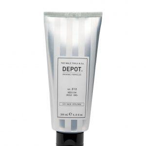 Depot - Medium Hold Gel 200 ml