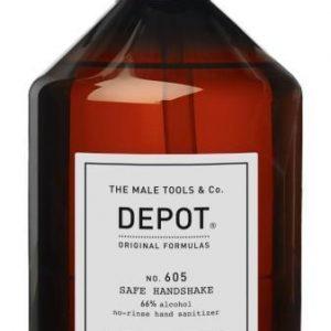 Depot - No. 605 Safe Handshake - 500 ml