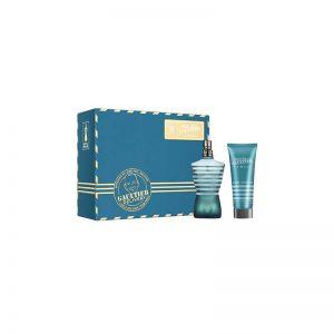 Jean Paul Gaultier - Le Male EDT 125 ml + Shower Gel 75 ml - Giftset