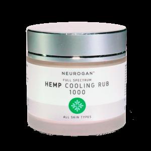 Neurogan - CBD Viilentävä voide 1000 mg 60 ml