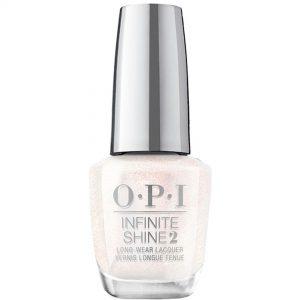 OPI - Infinite Shine 2 Gel Polish - Naughty Or Ice