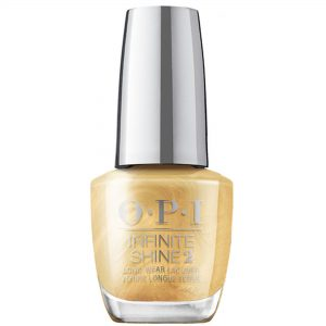 OPI - Infinite Shine 2 Gel Polish - This Gold Sleighs Me