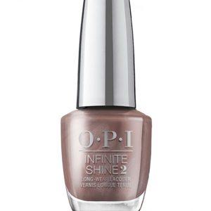 OPI - Infinite Shine 2 Gel Polish - Gingerbread Man Can
