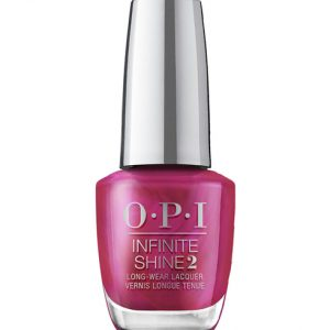 OPI - Infinite Shine 2 Gel Polish - Merry In Cranberry