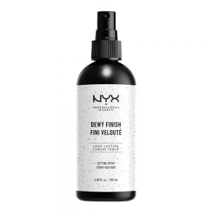 NYX Professional Makeup - Setting Spray Maxi - Dewy Finish