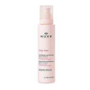 Nuxe - Very Rose Cleansing Milk 200 ml