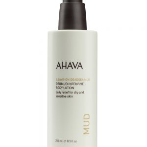AHAVA - Dermud Intensive Body Lotion 250 ml