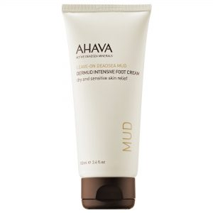 AHAVA - Dermud Intensive Foot Cream 100 ml