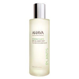 AHAVA - Dry Oil Body Mist Mandarin & Cedarwood 100 ml