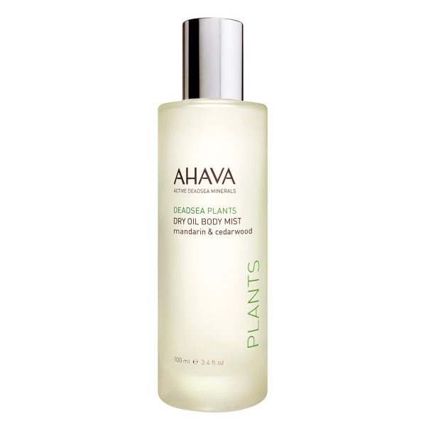 ​AHAVA - Dry Oil Body Mist Mandarin & Cedarwood 100 ml