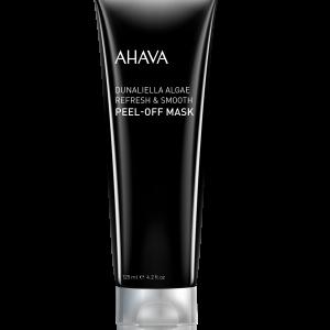 AHAVA - Dunaliella Algea Peel-off mask 125 ml