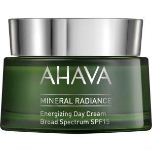 AHAVA - Energizing Day Cream SPF15 50 ml
