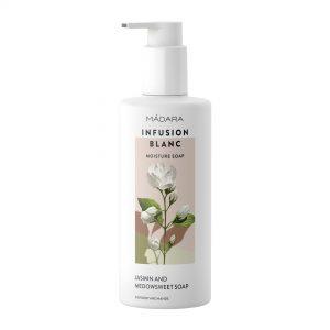 Mádara - Infusion Blanc Moisture Soap 300 ml
