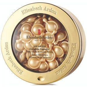 Elizabeth Arden - Advanced Ceramide Capsules Daily Youth Restoring Serum 60 pcs