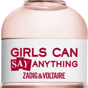 Zadig & Voltaire - Girls Can Say Anything EDP 50 ml