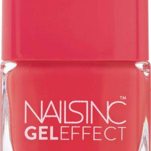 Nails Inc - Gel Effect Nail Lacquer 14 ml - Kengsington Passage