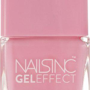 Nails Inc - Gel Effect Nail Lacquer 14 ml - Lamb Lane