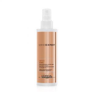 L'Oréal Professionnel - Golden Repair 10-in-1 Leave in 190ml