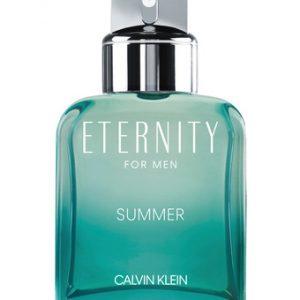 Calvin - Klein - Eternity Man Summer Eau de Toilette 100 ml