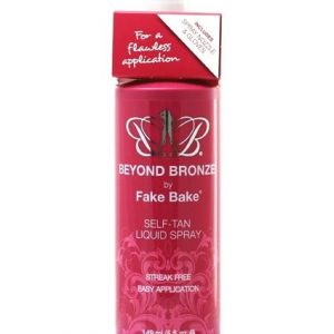 Fake Bake - Beyond Bronze Liquid Tan Spritzer 148 ml