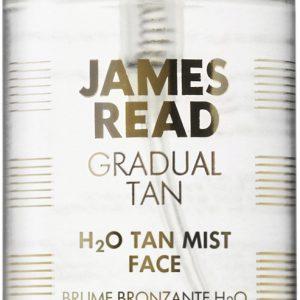 James Read - H2O Tan Mist Face 100 ml