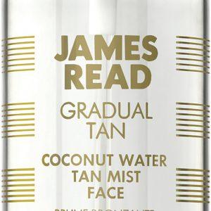 James Read - Coconut Water Tan Mist Face 100 ml
