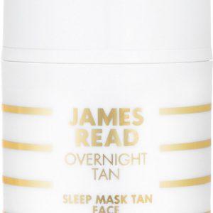 James Read - Gradual Tan - Sleep Mask Tan Face 50 ml