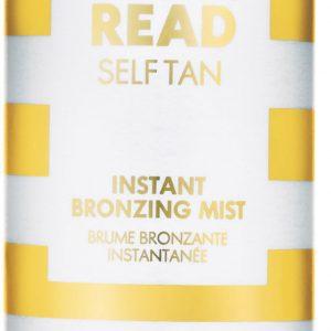 James Read - Instant Bronzing Mist Face & Body 200 ml