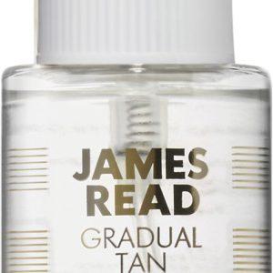 James Read - H2O Tan Mist Face 30 ml - Travelsize