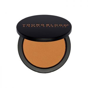 YOUNGBLOOD - Defining Bronzers - Calliente