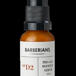 Barberians Copenhagen - Pro-Age Booster Serum 30 ml