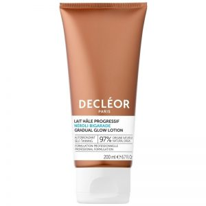 Decleor - Aroma Confort Graudal Glow Hydrating Body Milk 200 ml