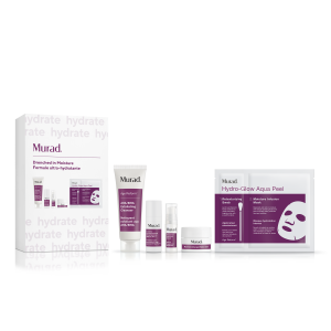 Murad - Drenched in Moisture Giftset