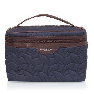 Gillian Jones - Beauty Box - Blue Leaf Quilt