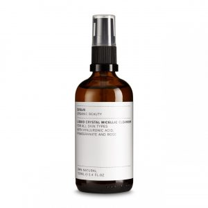 Evolve - Liquid Crystal Micellic Cleanser 100 ml