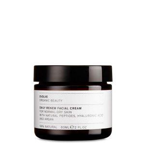 Evolve - Daily Renew Facial Cream 60 ml