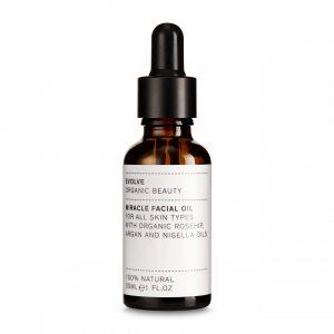 Evolve - Miracle Facial Oil 30 ml