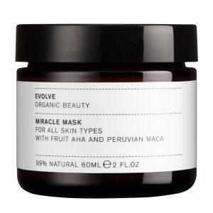 Evolve - Miracle Mask 60 ml