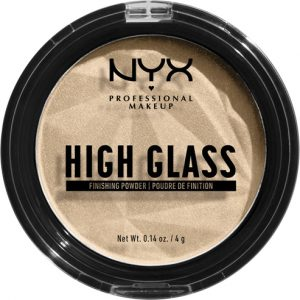 NYX Professional Makeup - High Glass Finishing Powder - Light