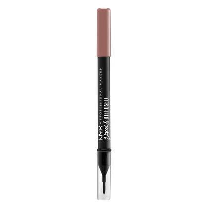 NYX Professional Makeup - Dazed & Diffused Blurring Lipstick - Girls Trip