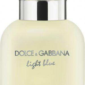 Dolce & Gabbana - Light Blue Pour Homme EDT 75 ml