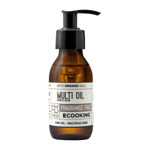 Ecooking - Multi Öljy Hajusteeton 100 ml