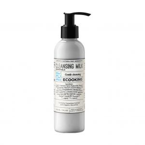 Ecooking - Cleansing Milk 200 ml