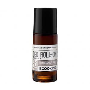 Ecooking - Deo Roll-on Hajusteeton 50 ml