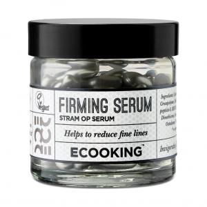 Ecooking - A-vitamiini Seerumi Kapselit 60 kpl
