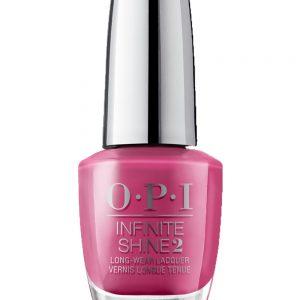 OPI - Infinite Shine Gel Polish - Aurora Berry-Alis